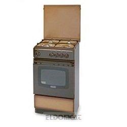 De longhi sgk554gn cucina - Cucina elettrica de longhi ...
