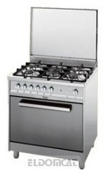 Hotpoint-ariston CP87SG1HA Cucina