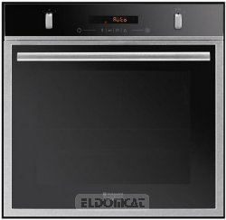 Hotpoint-ariston FK89EL0X Forno incasso