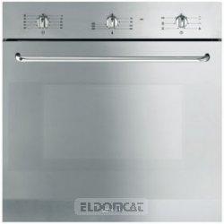Smeg sc561x 8 forno incasso - Forno elettrico smeg da incasso ...